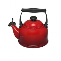Waterketel le creuset